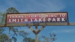 Smith Lake Campground, Cullman County, Alabama