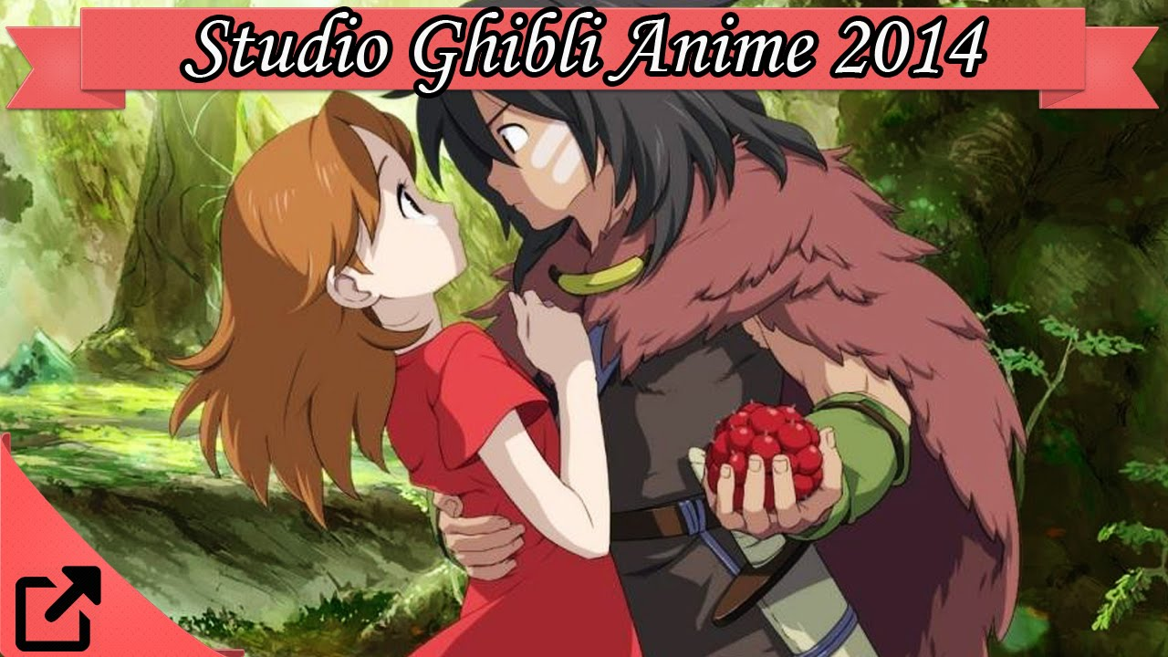 Top 10 studio ghibli movies 2014 all the time スタジオジブリのアニメ youtube