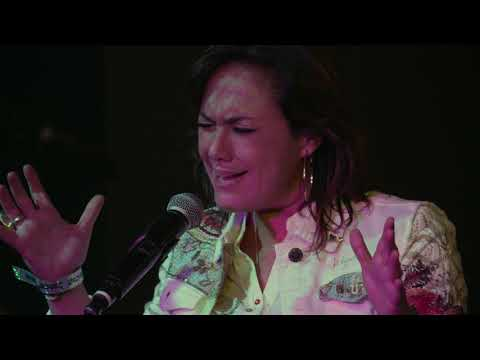 """Claudia Brant performs at the ASCAP """"I Create Music"""" EXPO"""