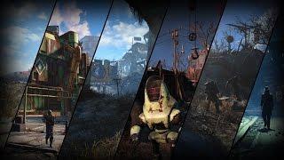 Fallout 4 Плохая концовка для Far Harbor