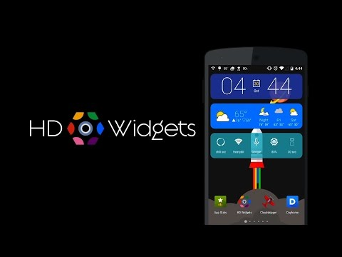 HD Widgets - Apps on Google Play