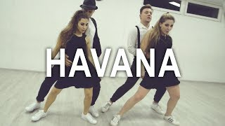 Havana - Camila Cabello ft. Young Thug / @oleganikeev choreography / ANY DANCE
