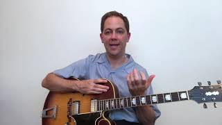 Andy Brown - Solo Jazz Guitar …