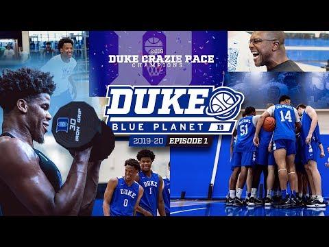 2019-20 Duke Blue Planet | Episode 1