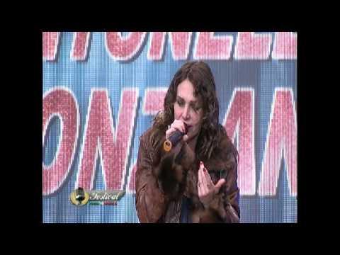 15 Antonella Ponziani in 'the appointment' al Festival Italia In Musica ed  2016 17