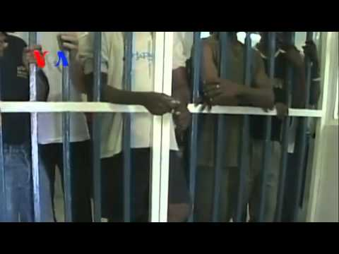 Israel Trying to Push Out African Migrants VOA On Assignment Sept  19, 201400h00m00s 00h02m44s all
