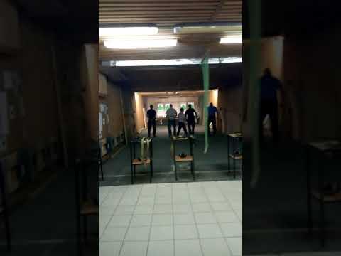 Квалификационный экзамен на охранника 4 разряда