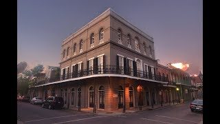 Top 10 Most Haunted Places In America
