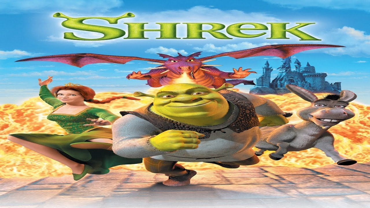 Shrek - Rotten Tomatoes