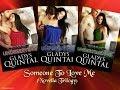 Someone To Love Me novella trilogy