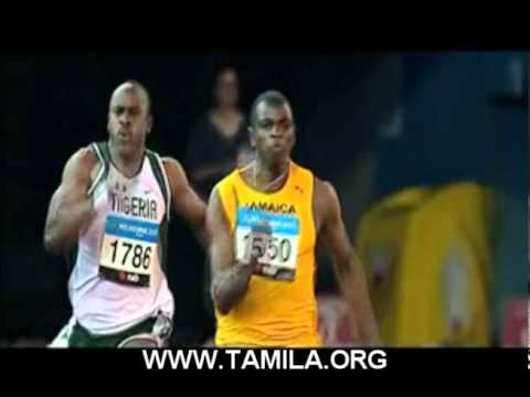 [ Official Theme Video Song ] - XIX Commonwealth Games 2010 Delhi - Www.Tamila.Org