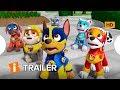 Patrulha Canina: Super Filhotes | Trailer Dublado