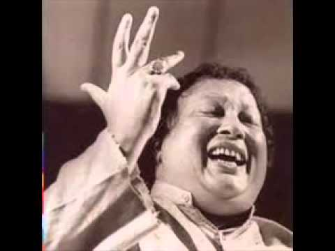 Chithi pavan sajna nu nusrat fateh ali khan by MOON   YouTube