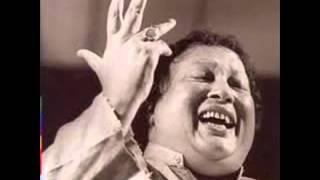Chithi pavan sajna nu nusrat fateh ali khan by MOON   YouTube
