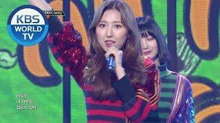 SATURDAY - WIFI I 세러데이 - 와이파이 [Music Bank/2019.03.01]
