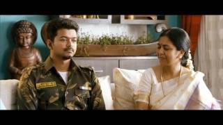 Vijay 61   Official Trailer    Vijay   Rajeev   Atlee Kumar