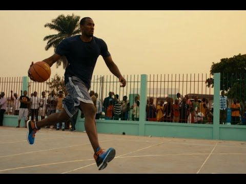 Serge Ibaka Son of the Congo Documentary | All episodes