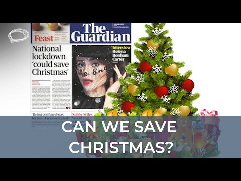 Carter Christmas 2020 Youtube Can We Save Christmas? || LIVEcast 2 November 2020   YouTube