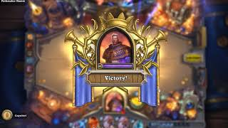 Hearthstone - My First Dungeon Run