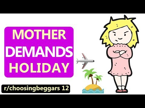 r/choosingbeggars #12 Top Posts | VoiceyHere Stories