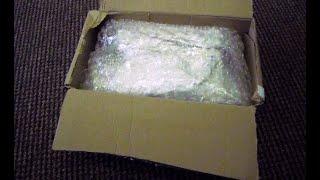 Sprawdzili paczkę z Kijowa. Polscy celnicy nie tego się spodziewali