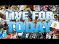 Download MattyBRaps - Live For Today (Official Lyric ) MP3 song and Music Video