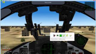 Strike Fighters Project 1 version Oct 2008 Catalyst Driver 9.9 (64 bits)