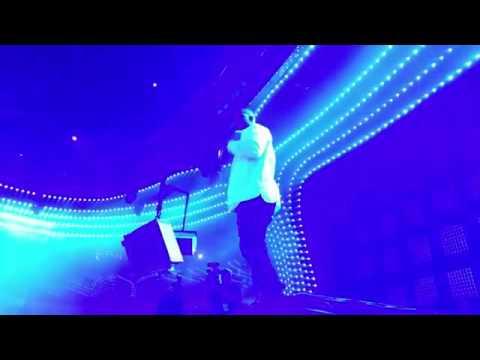 Drake Live Performance at Jewel Nightclub in Las Vegas