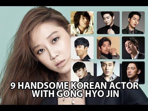 Best Romantic Scene of Gong Hyo Jin