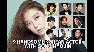 Video Best Romantic Scene of Gong Hyo Jin download MP3, 3GP, MP4, WEBM, AVI, FLV Maret 2018