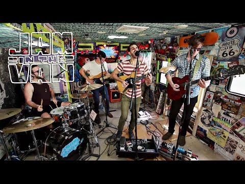 """BRAEVES - """"Bitter Sea"""" (Live from Feast2theBeat in Ventura, CA 2016) #JAMINTHEVAN"""