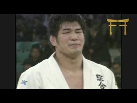 KOSEI INOUE JUDO DVD BOXSET - THE JUDOKA
