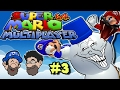 Trolling in the snow    Super Mario 64 Multiplayer    PART 3    HOBO BROS