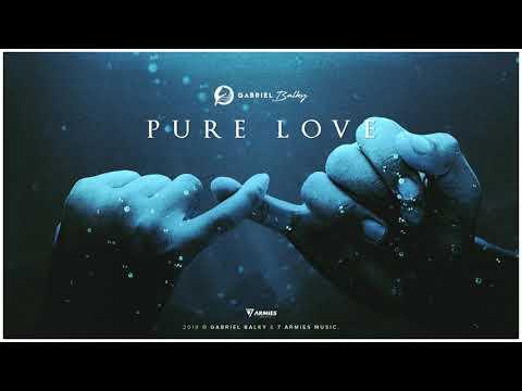 Gabriel Balky - Pure Love