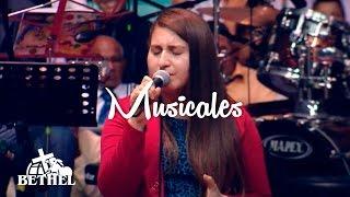 RAYO FUGAZ | ANDREA Y NICOLÁS I BETHEL TELEVISIÓN thumbnail