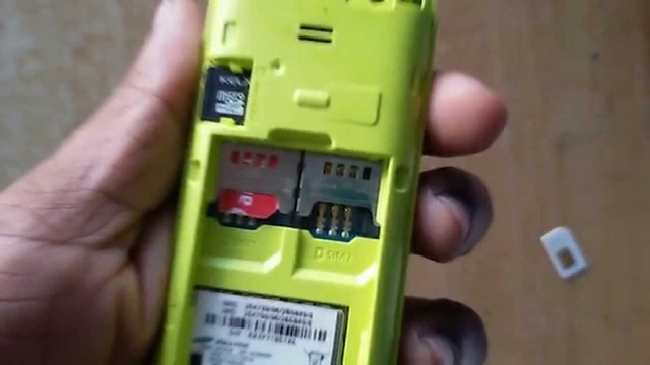 Hafiza karti okuyuculu , Samsung B310 çok detaylı incelemesi.