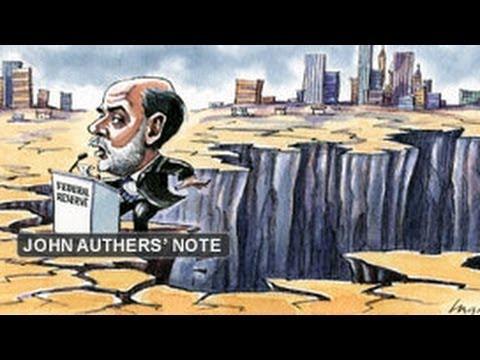 Bernanke's dilemma