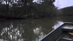 Deep in old river texas cut off 2013