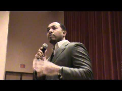 Sampson Davis MD in Wisconsin