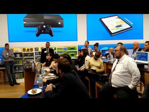 NV Hispanic Business Group