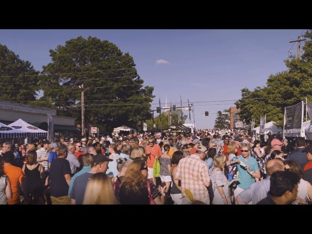 2019 Taste of Alpharetta Attracts over 45K Attendees