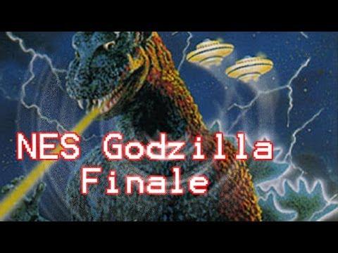 NES Godzilla Creepypasta | Know Your Meme