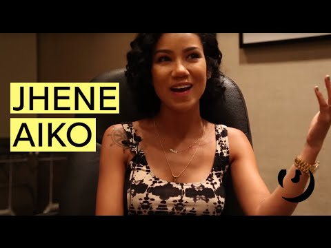 "Jhene Aiko - On ""Promises"" and her daughter Namiko"