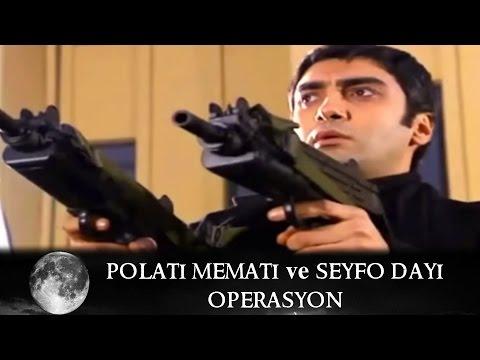 Polat, Memati ve Seyfo Dayı Operasyon - Kurtlar Vadisi 29.Bölüm