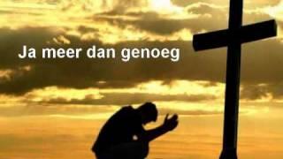 Mijn strijd is gestreden (Peter van der Laan)