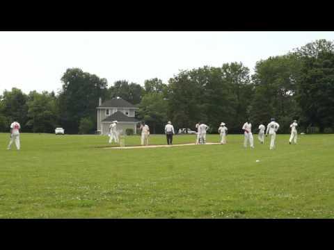 Global vs Ruthgers Cricmax  Millennium Cricket League 2017