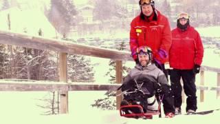 SCIO Ski Day 2017 - Spinal Cord Injury Association of Ontario