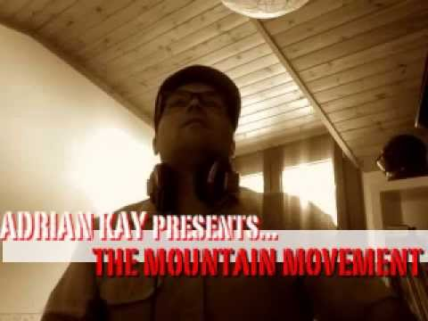 The Mountain Movement Live from Andorra on www.idealclubworldradio.com every Monday