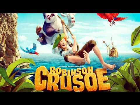 as-aventuras-de-robinson-crusoé-2016