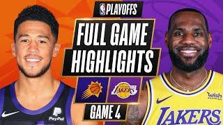 Game Recap: Suns 100, Lakers 92